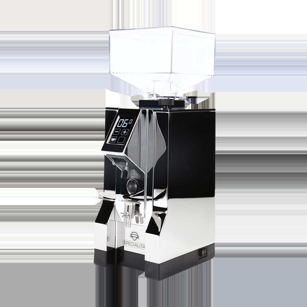Eureka Mignon Specialita Kaffeemühle (Chrom)