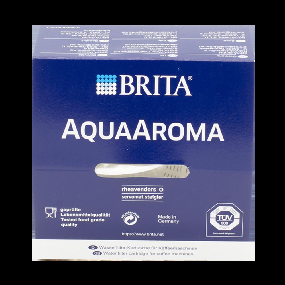 Brita 6 Professional AquaAroma-Filterkartuschen
