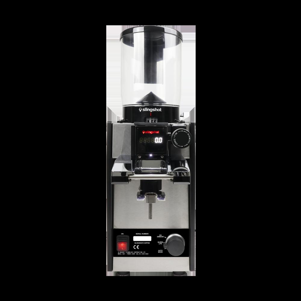 Slingshot S75 Espressomühle