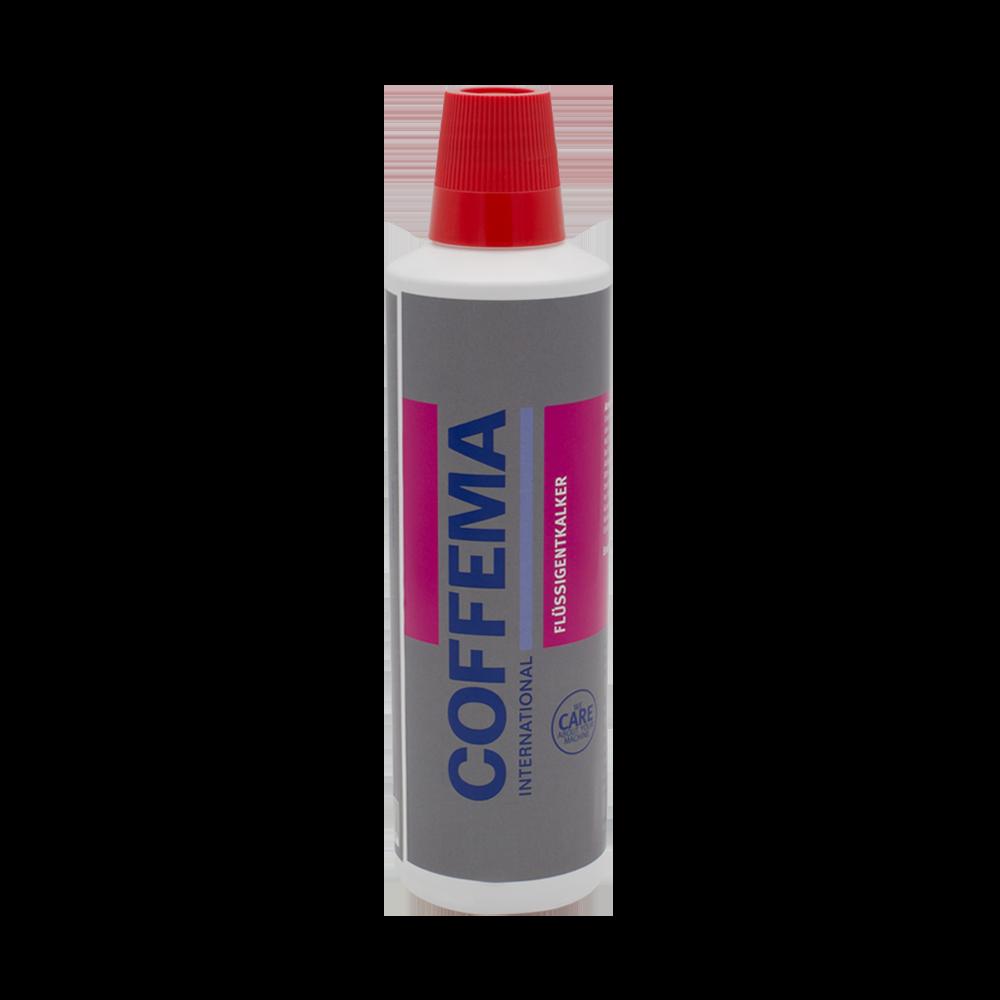 Coffema 0,5 Liter Flüssigentkalker