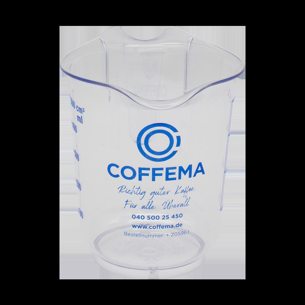 Coffema 500ml-Messbecher
