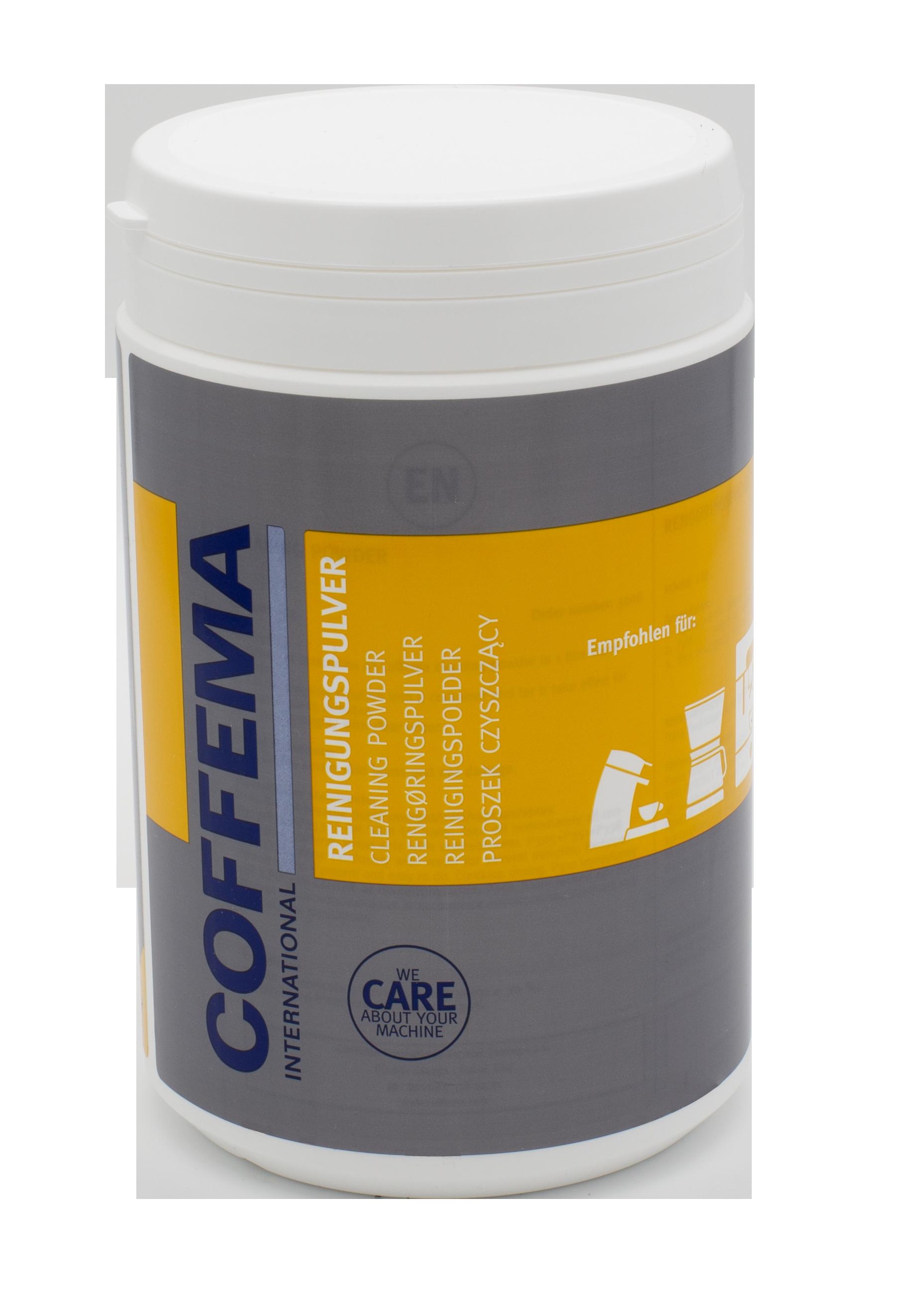 Coffema 1 kg Reinigungspulver