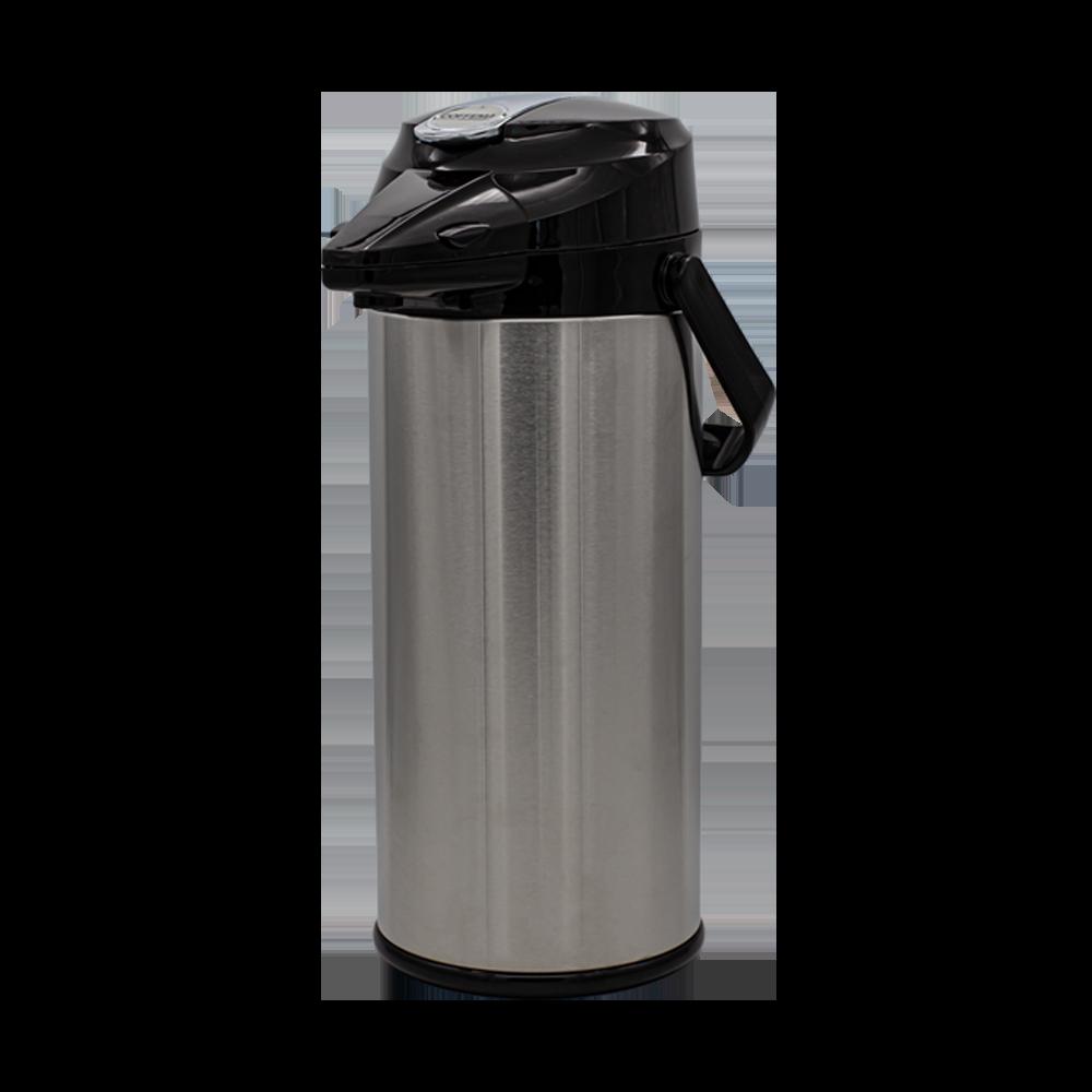 Coffema 2,1 Liter Pumpkanne
